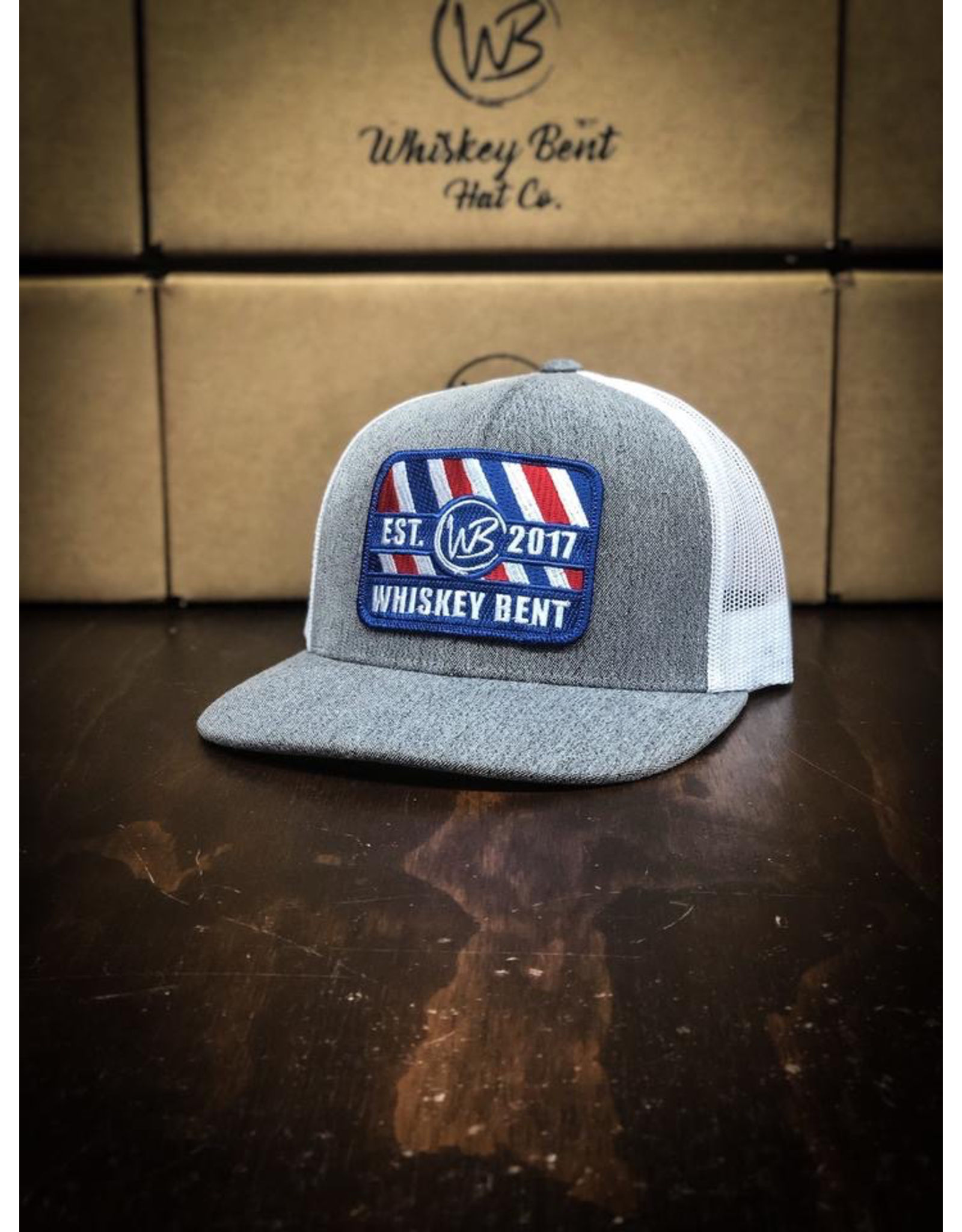 Hats WHISKEY BENT HAT CO. Feed Store
