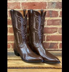Boots-Men AMMONS 4710 12.5 D Milano Buffalo Calf