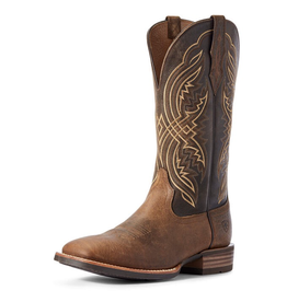 Boots-Men ARIAT 10031442 Double Kicker