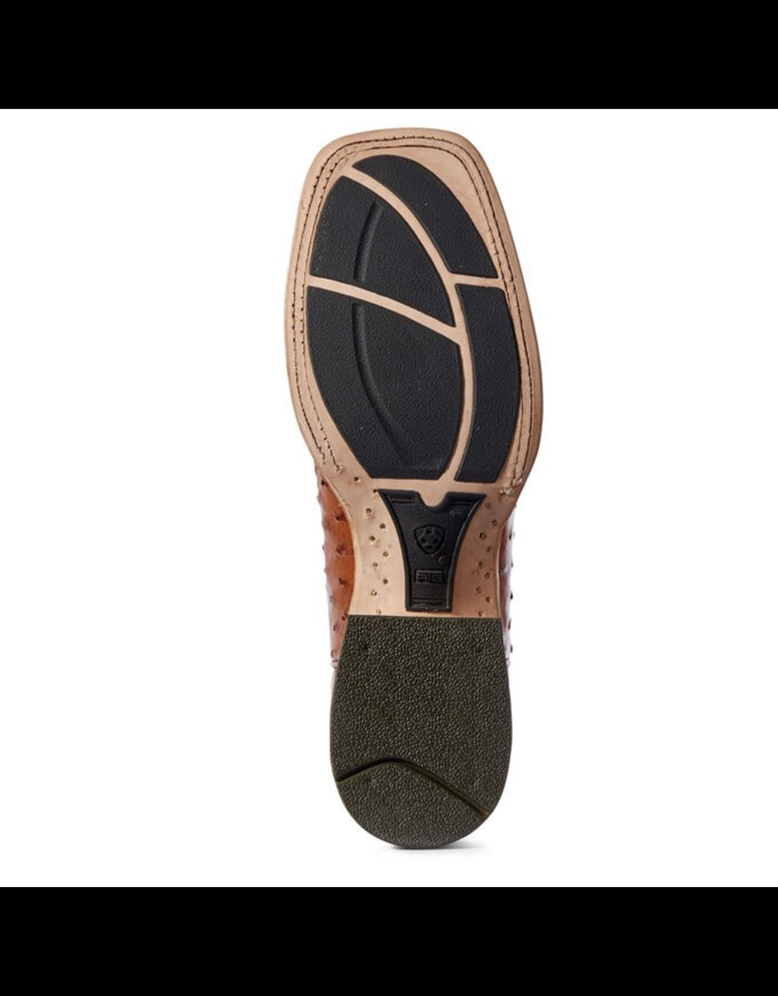 Boots-Men ARIAT Barker 10031576