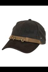 Hats OUTBACK 1482 Equestrian Cap