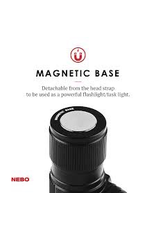 Accessories NEBO Transcend 1000 Lumen USB Rechargeable Headlamp