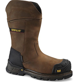 Boots-Men CATERPILLAR ExcavatorXL