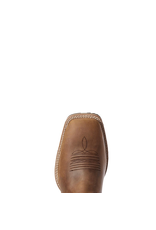 Boots-Men ARIAT Hybrid VenTEK Western