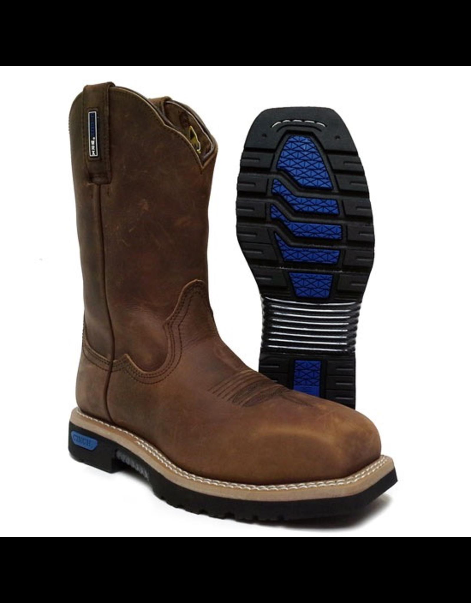 Boots-Men CINCH WRX Master