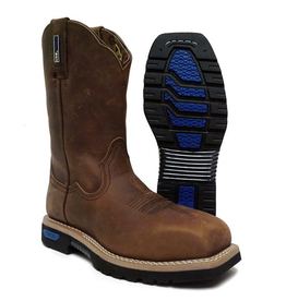 Boots-Men CINCH WRX Master