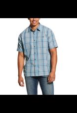 Tops-Men ARIAT TEK Solitude SS Shirt