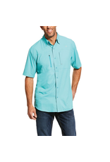 Tops-Men ARIAT VentTek SS Shirt
