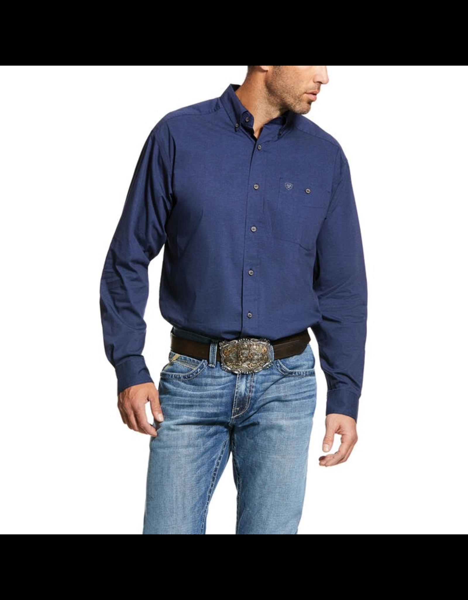 Tops-Men ARIAT Air Flow LS Shirt
