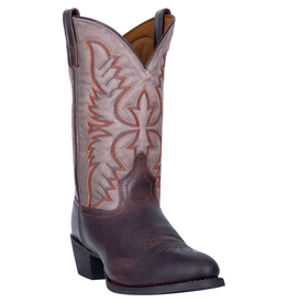 Boots-Men LAREDO 68459 Birchwood