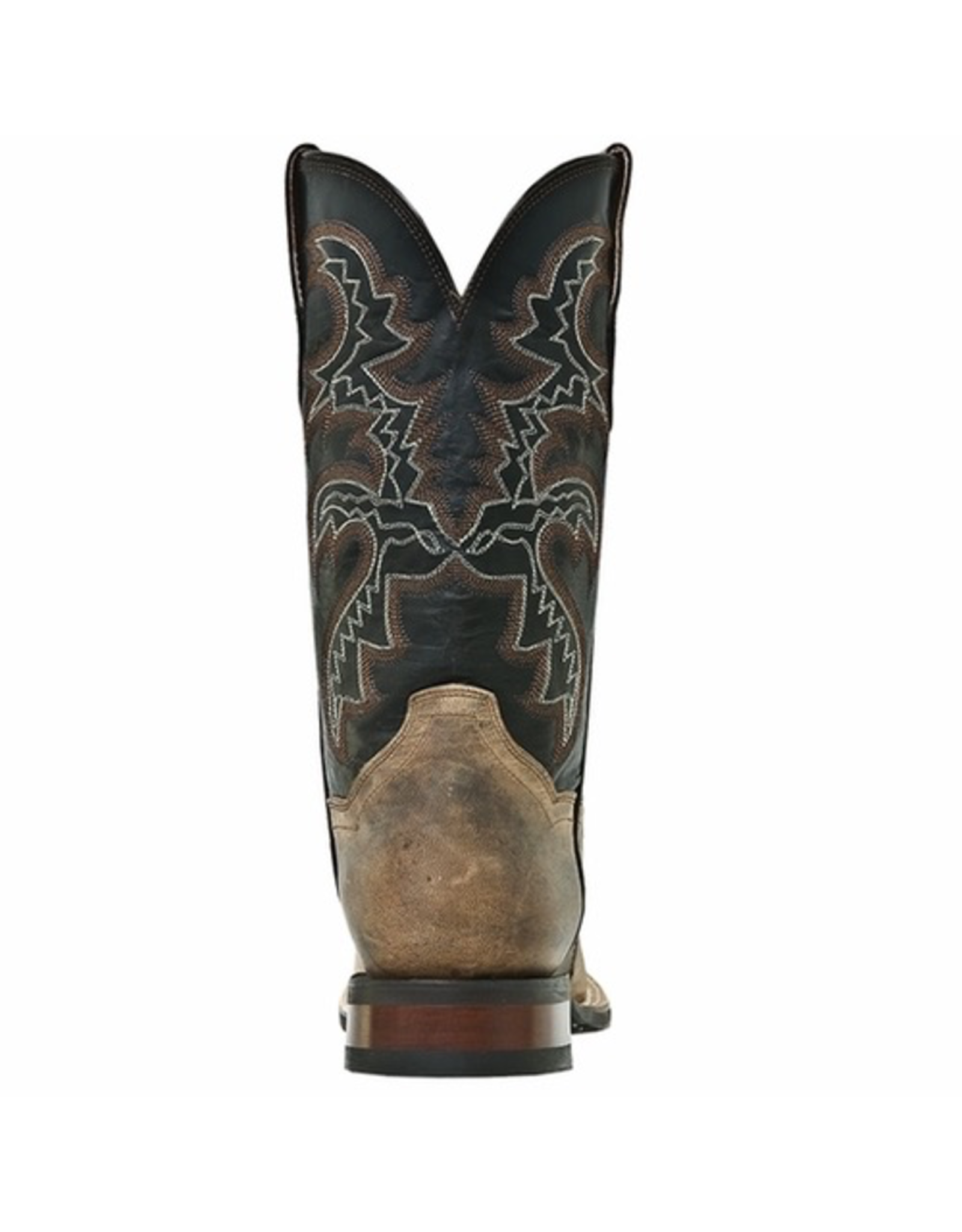 Boots-Men DAN POST DP2815 Franklin