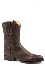Boots-Men STETSON Rancher Zip Roper