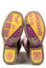 Boots-Children TIN HAUL Pink Moon Tee Pee