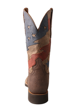 Boots-Men TWISTED X VFW Rancher Lite