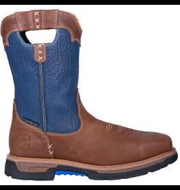 Boots-Men DAN POST Scoop H2O Comp