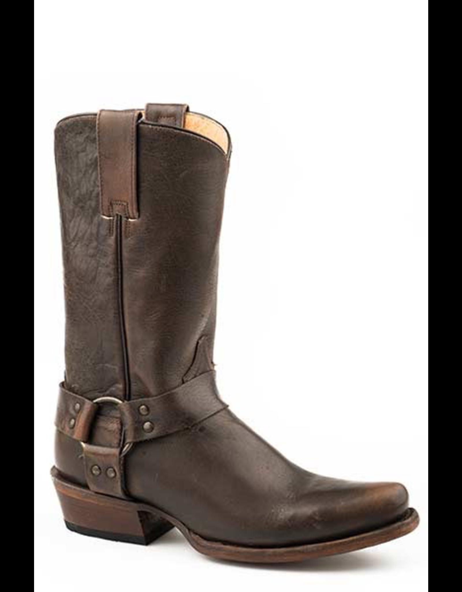 Boots-Women ROPER Plain Ole Harness