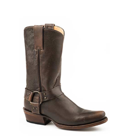 Boots-Women ROPER Plain Ole Harness