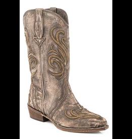 Boots-Women ROPER Olivia