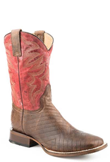 Boots-Men ROPER Carefree