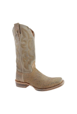 Boots-Men TWISTED X Camel Rancher
