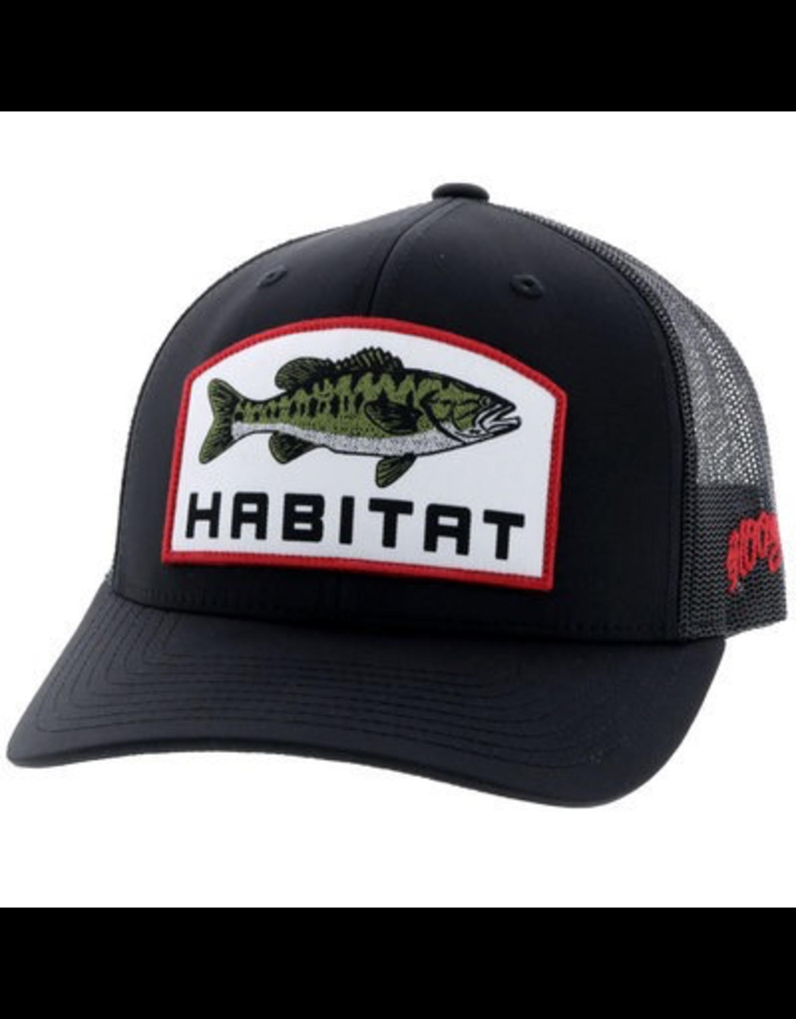 Hats HOOEY Habitat
