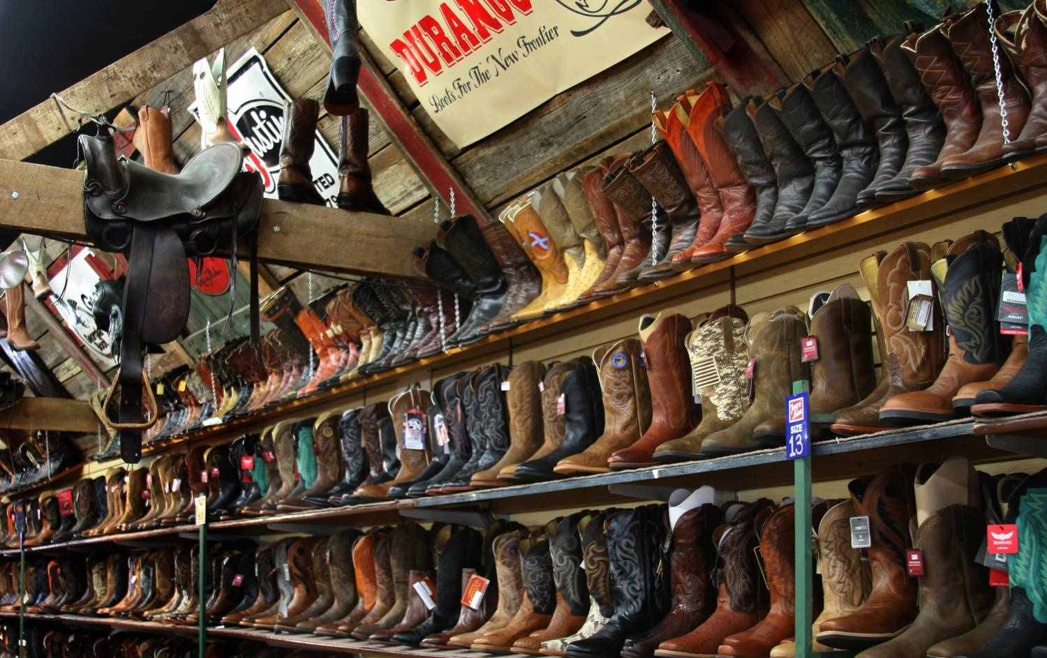 Boot Room