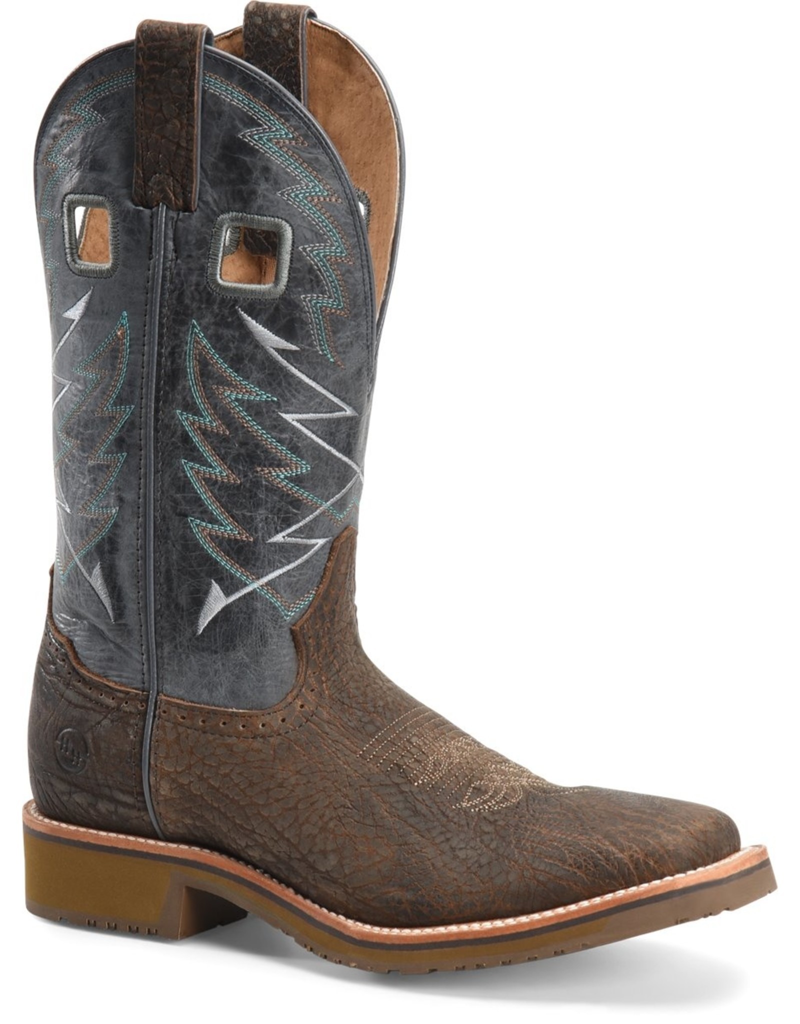 Boots-Men DOUBLE H DH7012 Fernandes