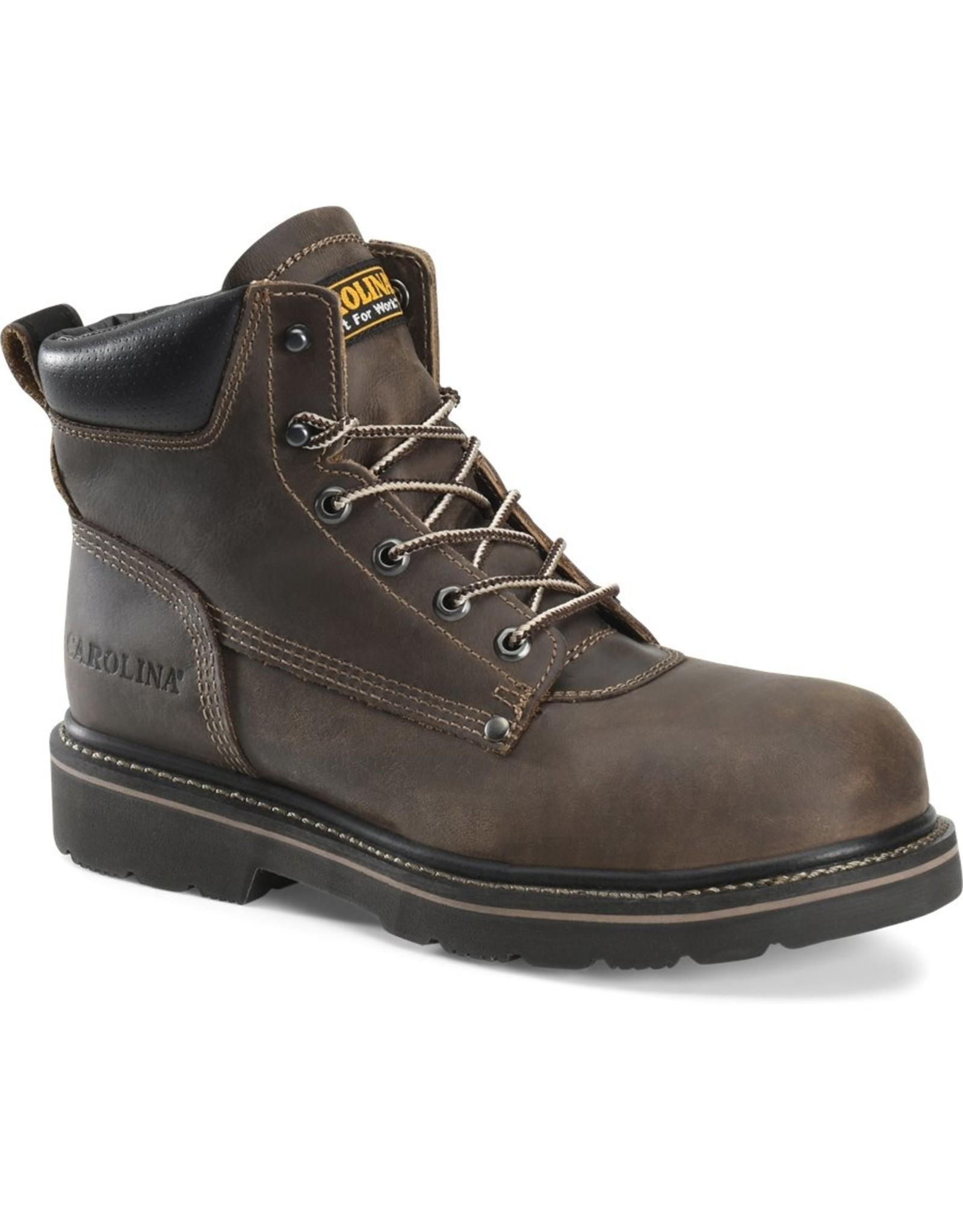Boots-Men CAROLINA Shotcrete CA3060