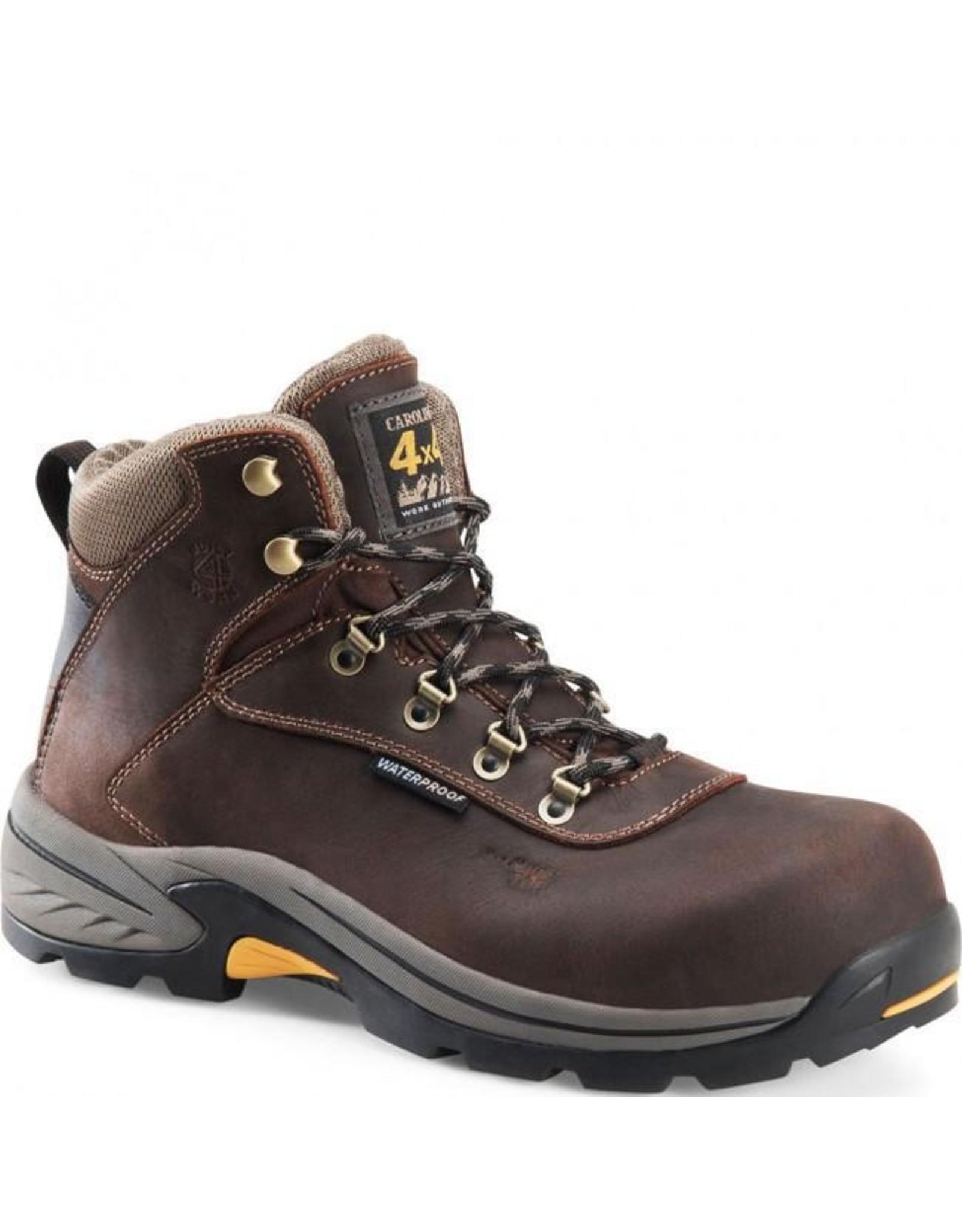 Boots-Men CAROLINA Martensite CA8522
