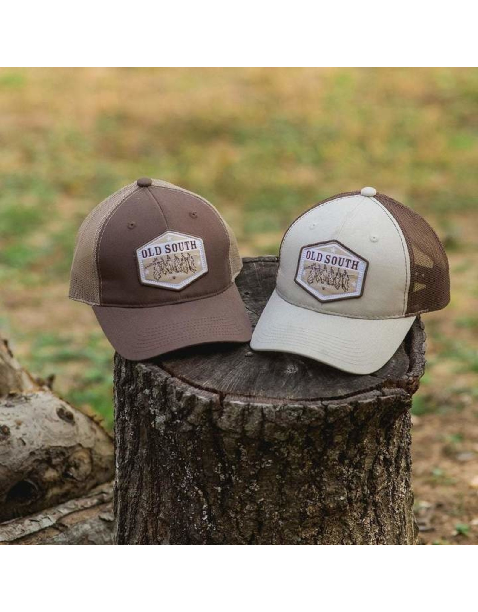 Hats OLD SOUTH  Trucker Hat