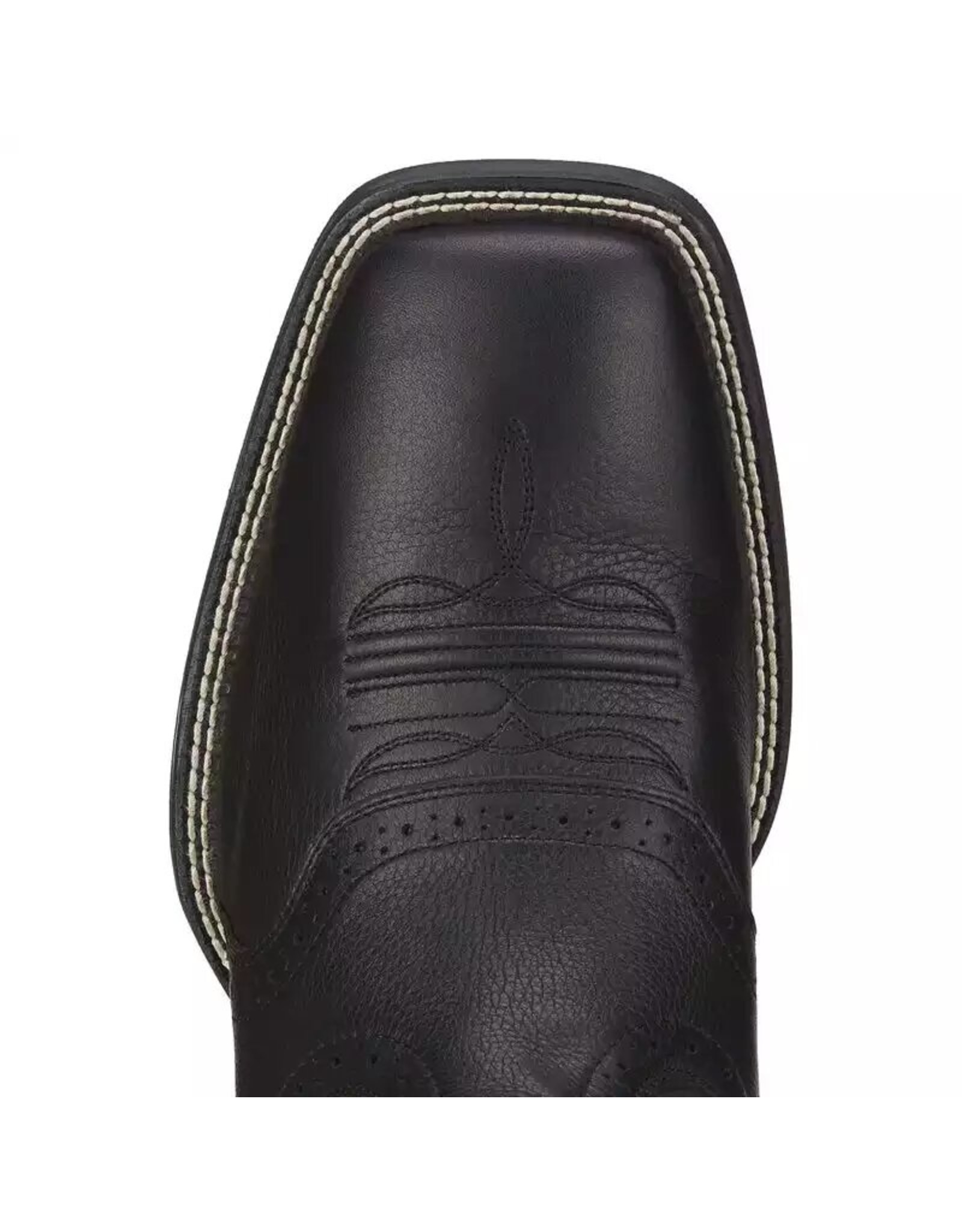 Boots-Men ARIAT 10016292 Sport Western Wide Sq