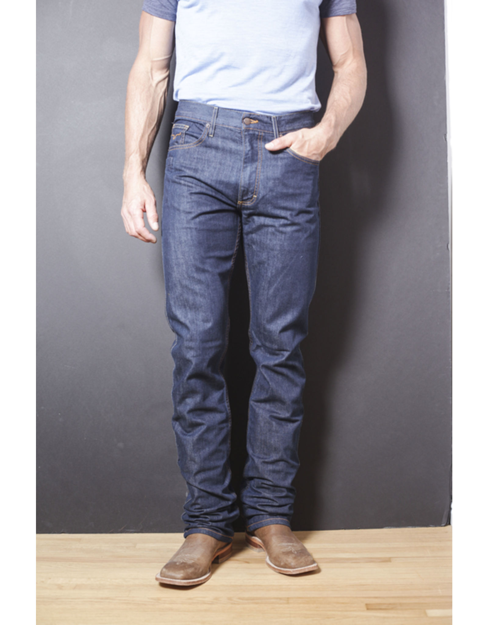 Jeans-Men KIMES RANCH Cal Made In USA