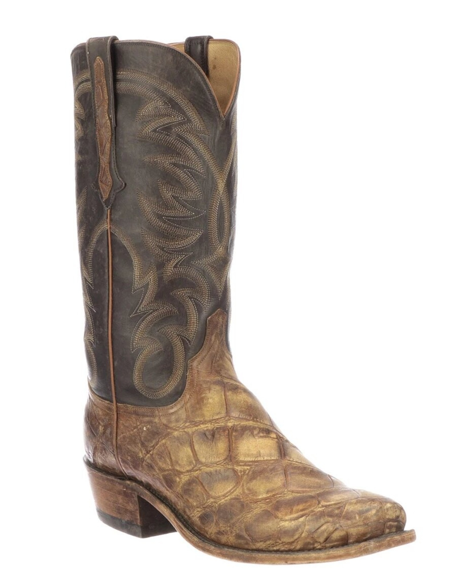 Boots-Men LUCCHESE Rodney N1197.73