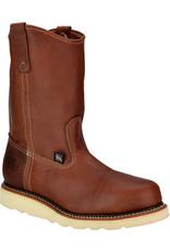 Boots-Men THOROGOOD 804-4205 Wellington Wedge Steel Toe