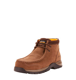 Boots-Men ARIAT Edge LTE Moc Comp Toe