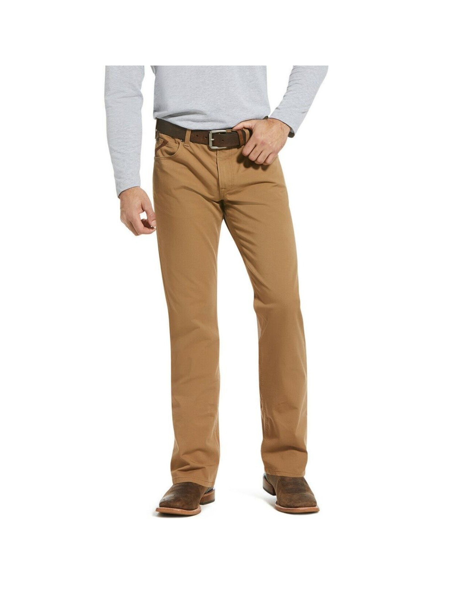 Pants ARIAT M5 10034303 Slim Stackable Straight