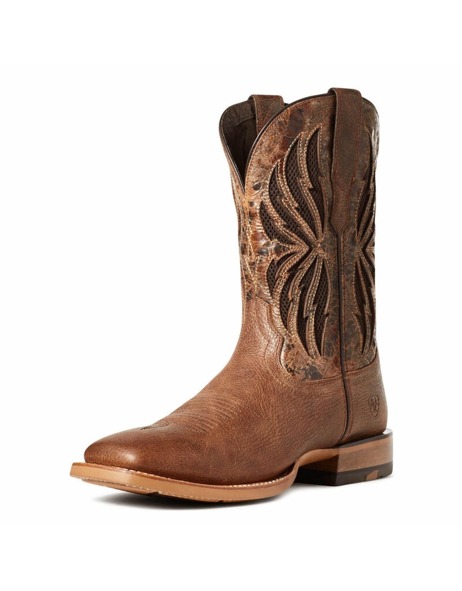 Boots-Men ARIAT 10035950 Arena Record VentTek