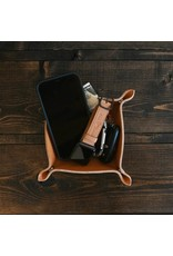 Accessories OLD SOUTH Leather Catchall