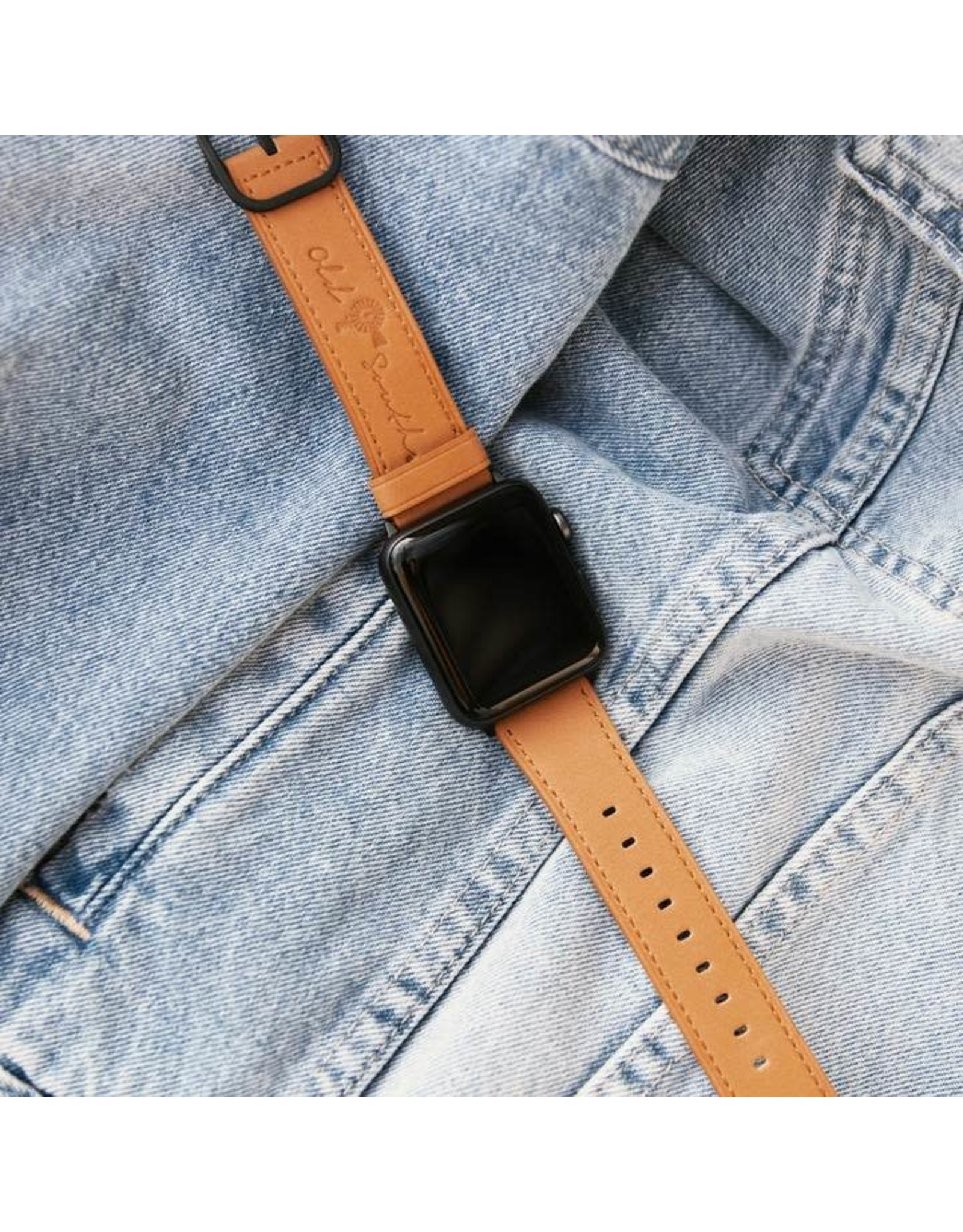 Accessories OLD SOUTH Leather Watch Band 42mm/44mm