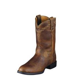 Boots-Women ARIAT 10000797 Women's Heritage Roper