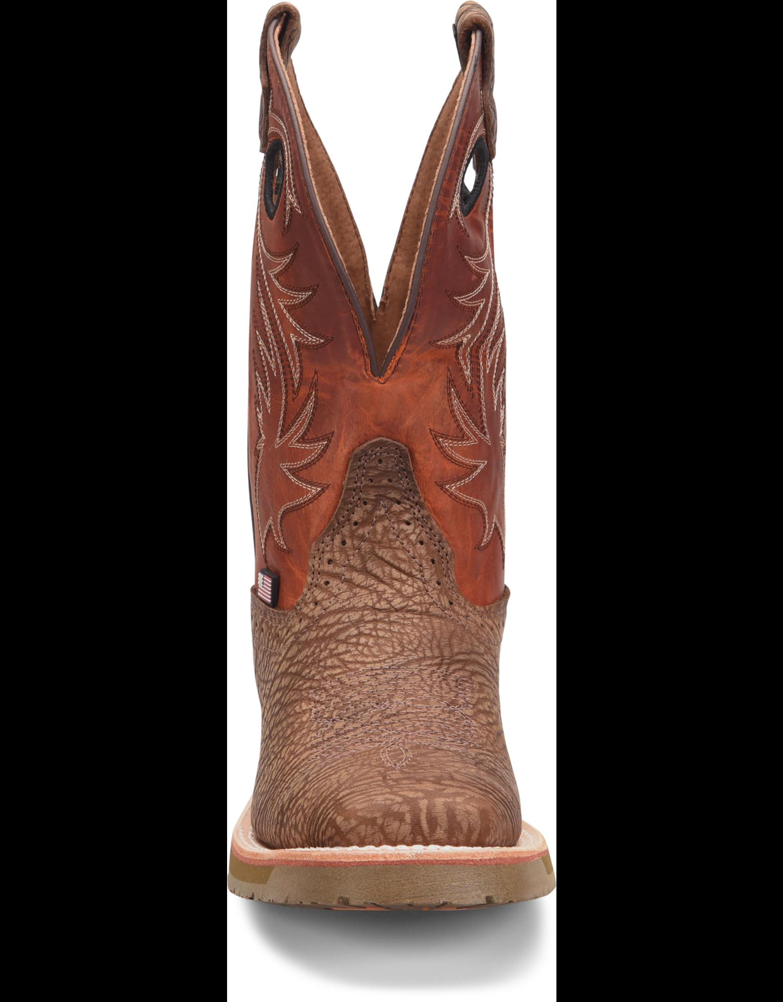 Boots-Men DOUBLE H DH4564 LUIS