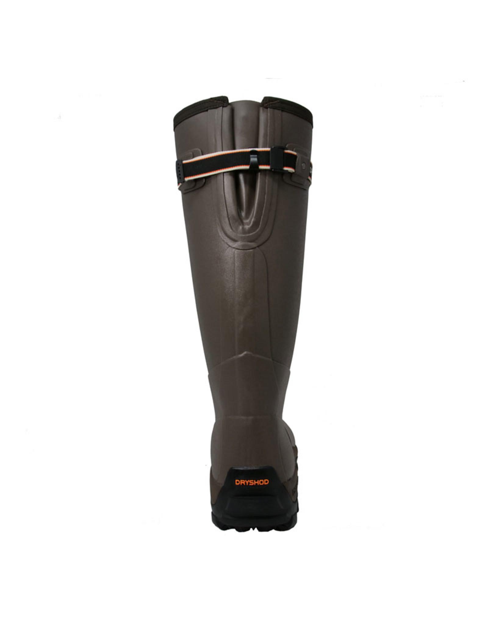 Boots-Men DRYSHOD Destroyer Gusset