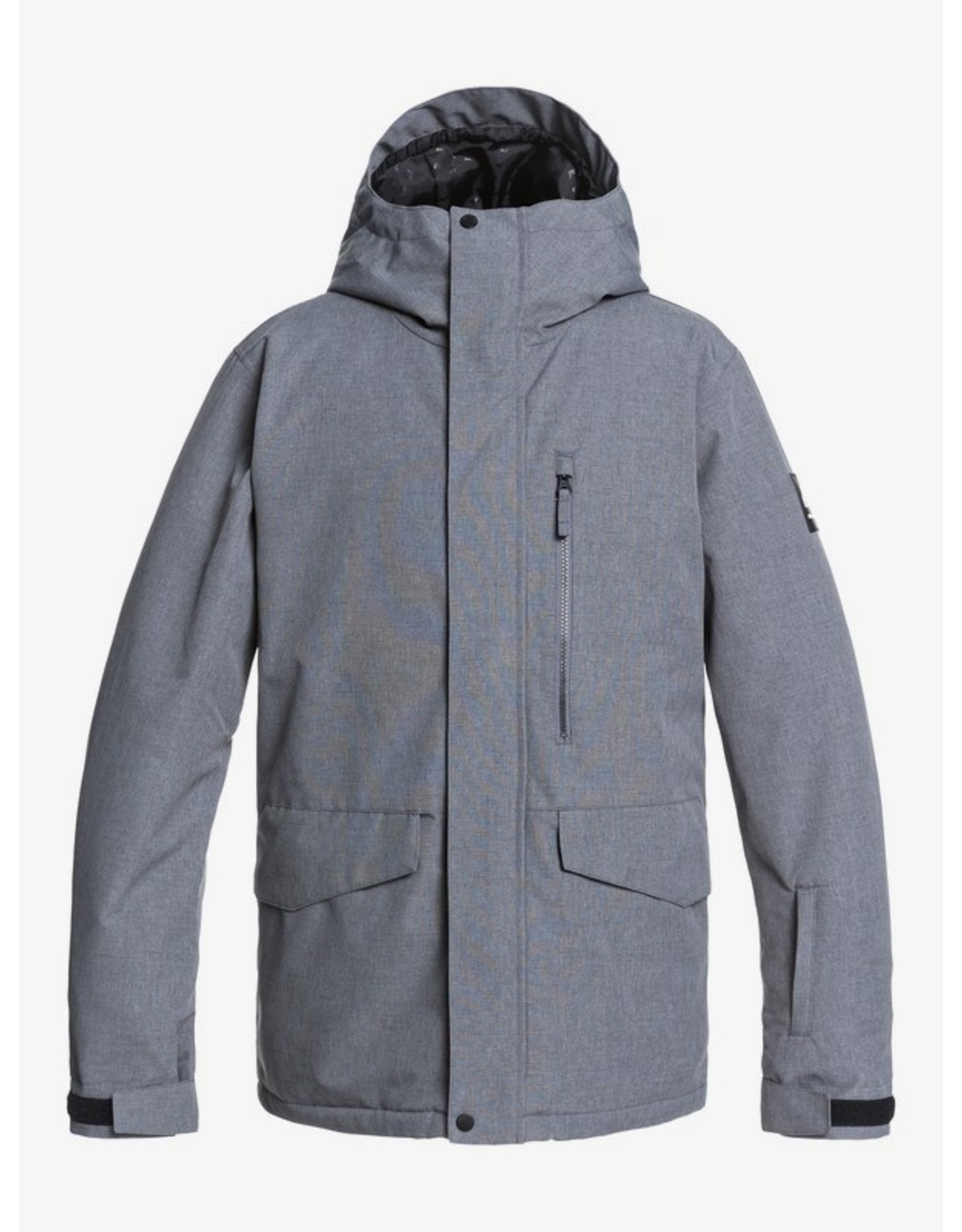 Quiksilver Mission Solid Snow Jacket