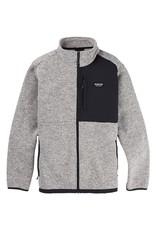 Burton Burton Hayrider Sweater F/Z Fleece Men's