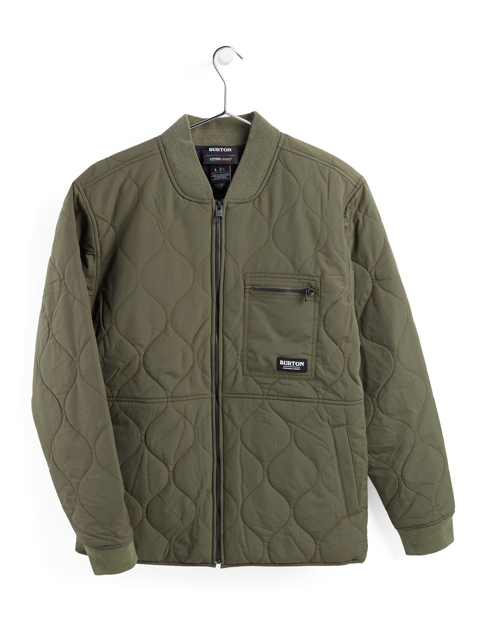 Burton Men's Burton Mallet Jacket