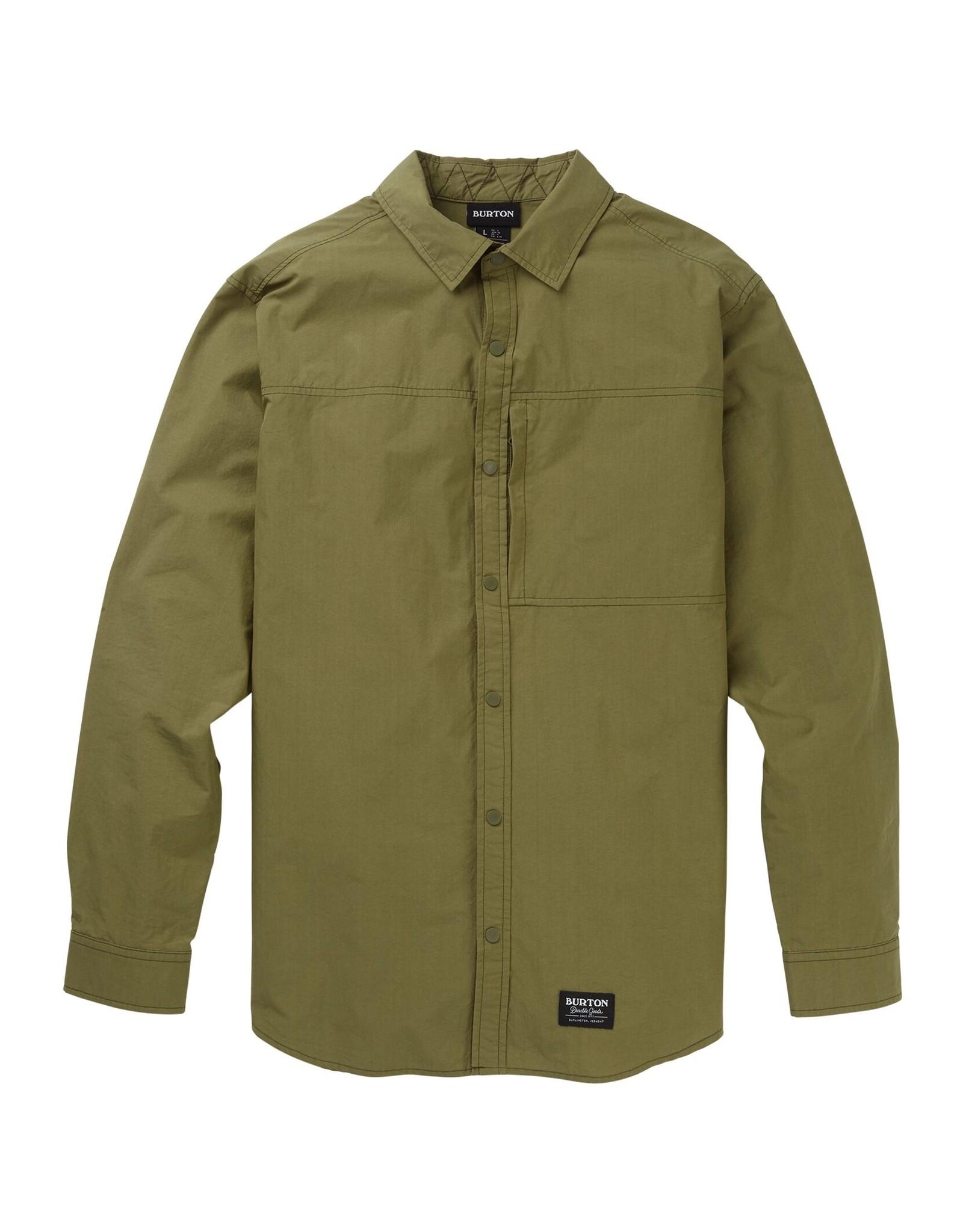 Burton Burton Ridge Long Sleeve Shirt Men's