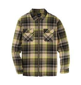 Burton Men's Burton Brighton Insulated Flannel