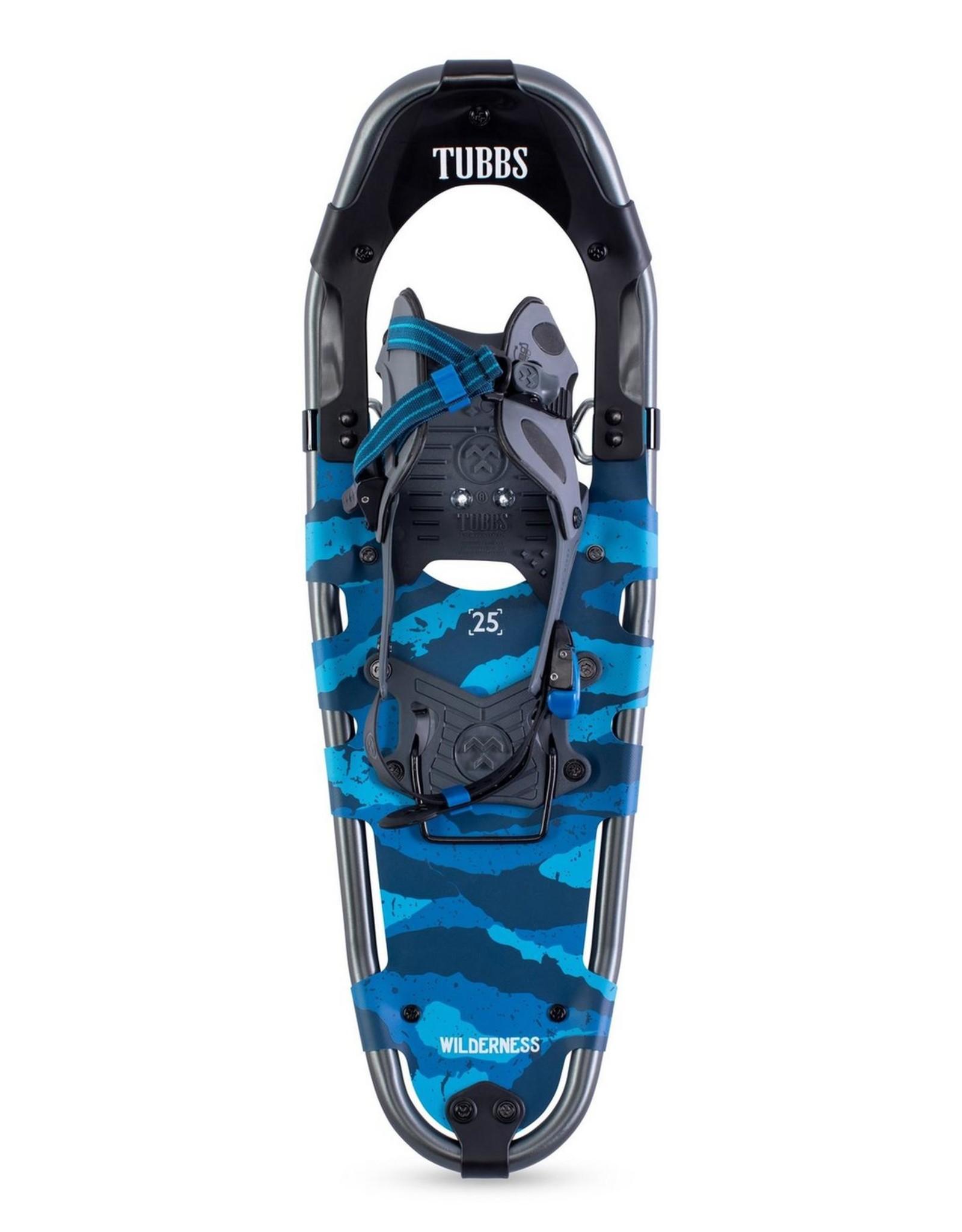 Tubbs Wilderness Snowshoe