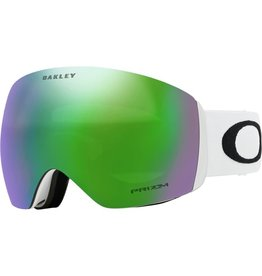 Oakley Oakley Flight Deck Matte White w/Prizm Jade