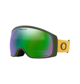Oakley Oakley Flight Tracker XM Dark Brush Mustard w/Prizm Jade